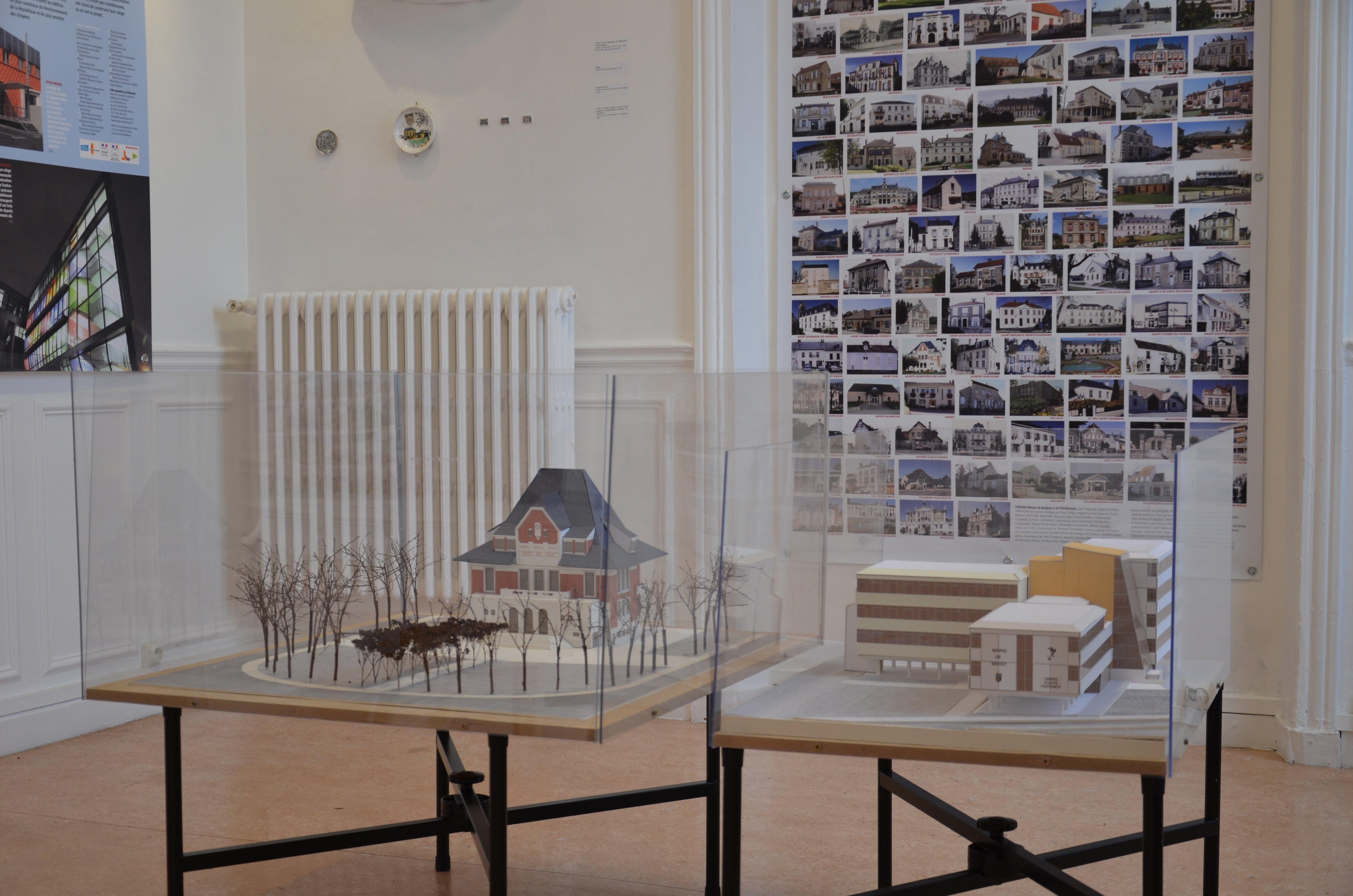 Th expo autour de l 39 exposition comme une maison commune for Exposition maison